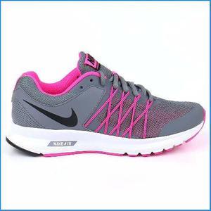 Zapatillas Nike Air Relentless 6 Para Mujer Originales Ndph 0