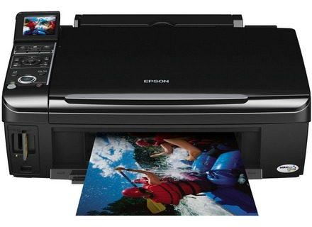 Impresoras Epson Ciss Tx135-tx220-tx235w-t50!+regalo Verano 0