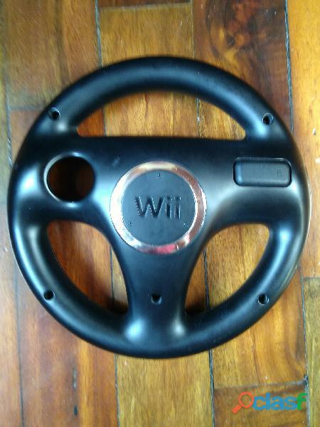 Timón de Wii en perfecto estado 0