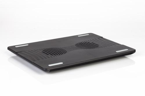 Base De Refrigeración Targus Dual Fan Lap Chill Mat, 0