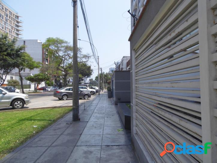 Impecable Flat semi nuevo Av. La Paz 1600 1