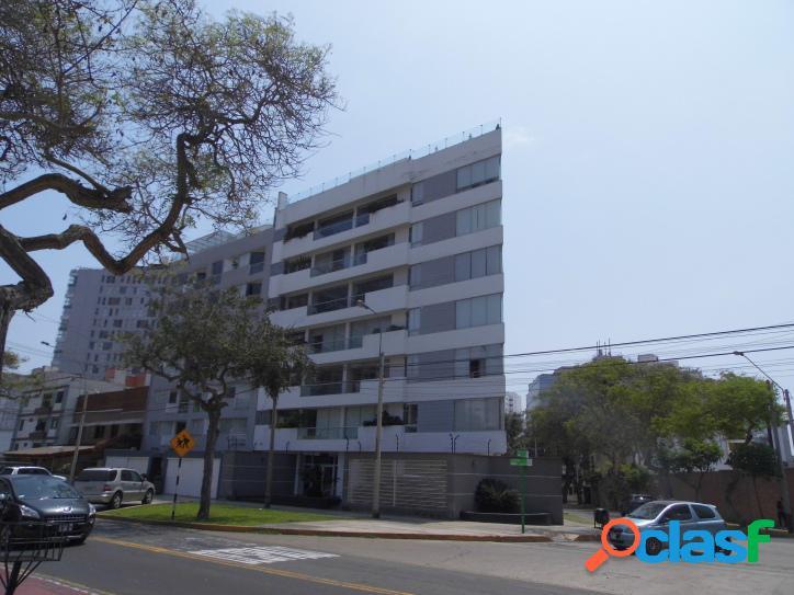 Impecable Flat semi nuevo Av. La Paz 1600 2