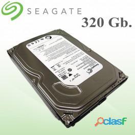 Disco duro Seagate 320Gb ST3320311CS Arequipa 0