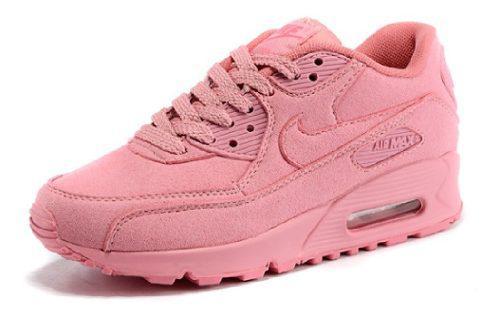 zapatillas de mujer nike air