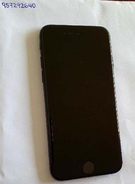 IPHONE 7 BLACK 32 GB 0
