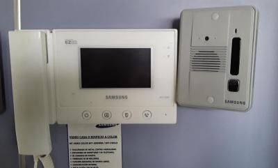 Intercomunicador con Video para casa marca SAMSUNG EN OFERTA 0