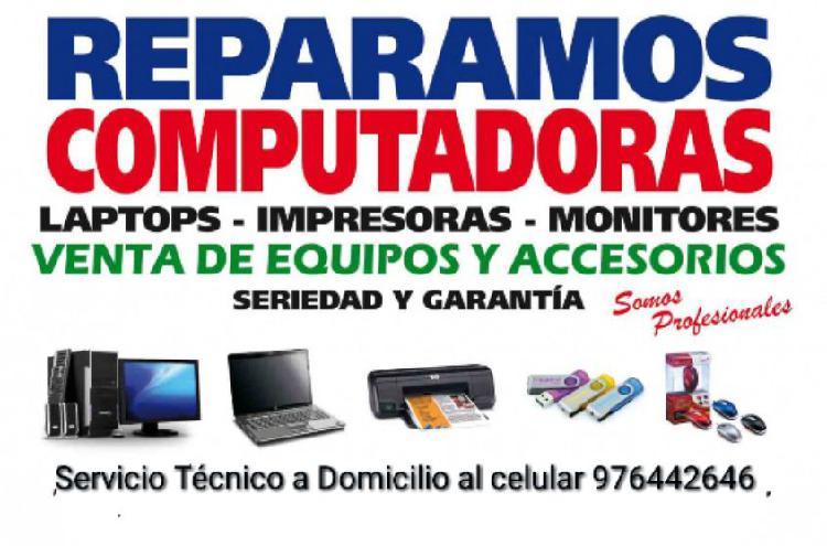 Servicio de soporte técnico 0