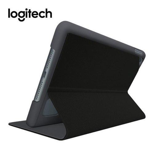 Case Con Tapa Nylon Resistente Logitech iPad Air 1 / Air 2 0