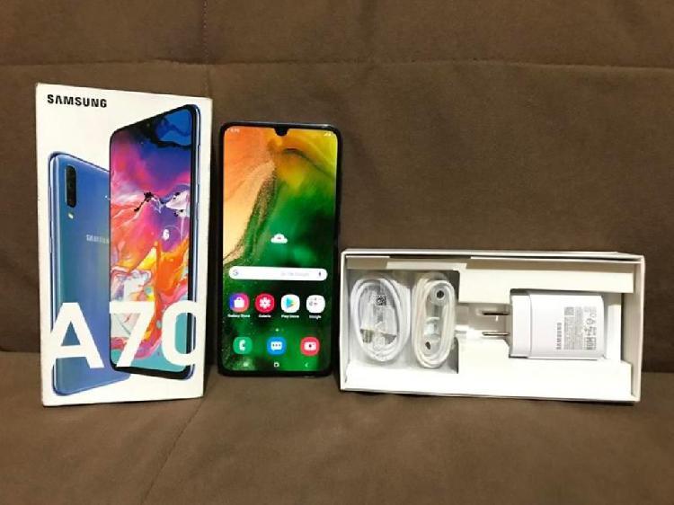 Samsung Galaxy A70 128gb 0
