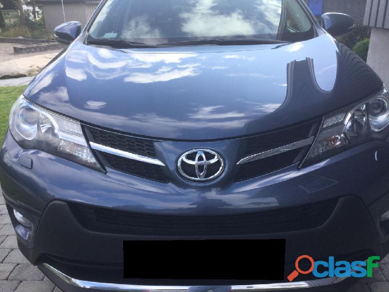 Toyota RAV4 1.0 151 4WD 3