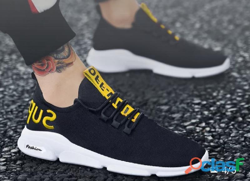 zapatillas importadas marca fashion al por mayor 5
