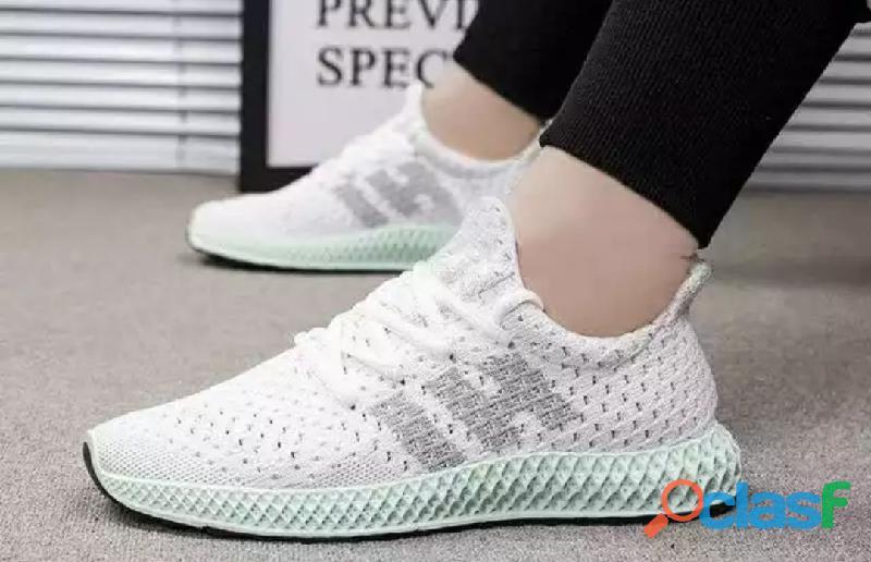 zapatillas importadas marca fashion al por mayor 4