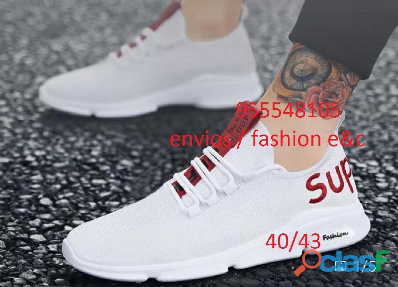 zapatillas importadas marca fashion al por mayor 3