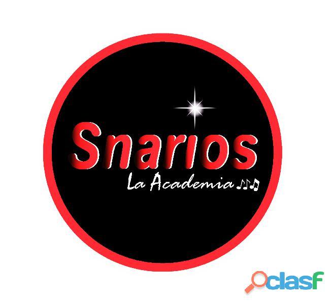 CLASES DE CANTO 18