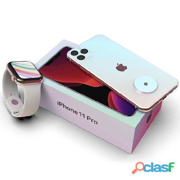 ventas: Apple iPhone 11 Pro Max 512GB desbloqueado 0