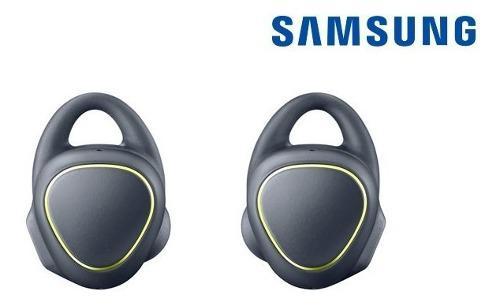 Audifonos Bluetooth Samsung Gear Iconx - Negro 0