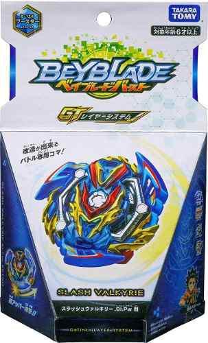 Beyblade Burst B-134 Booster Slash Valkyrie Takara Tomy 0