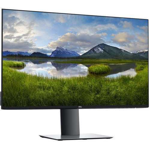 Monitor Dell Ultrasharp U2719d, 27, 2560 X 1440, Qhd, Dp/hd 0