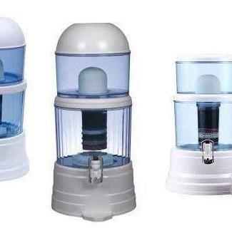 Máquina Purificadora De Agua 0
