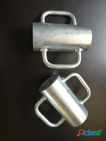 Mangas Con Hilo Exterior Para Puntales Metálicos 5