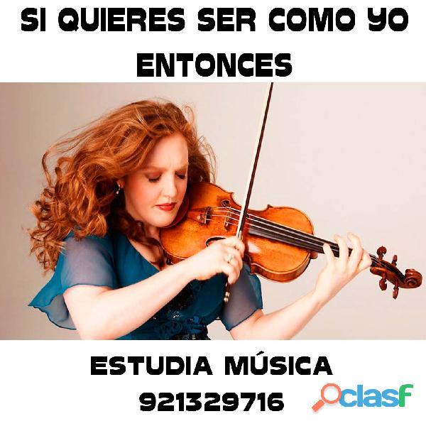 Clases de música / pucallpa / marzo 2020