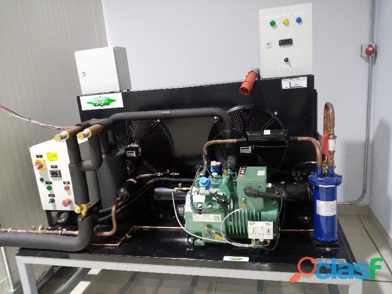 Refrigeracion, aire acondicionado, electricistas. gasfiteros