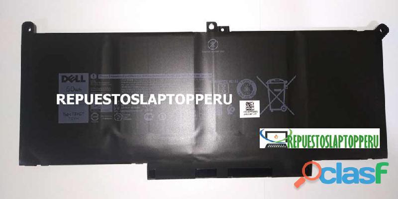 Batería F3ygt Para Dell Latitude 7280 7290 7380 7390 7480