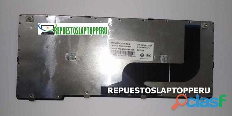 TECLADO Lenovo S210 S215 S20 30 S20 30 contacto IdeaPad Yoga 11s