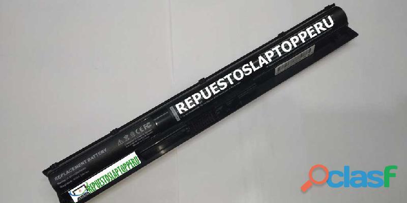 Bateria ki04 hp K104 Kio4 14 ab 15 ab Hstnn db6t, Hstnn lb6s