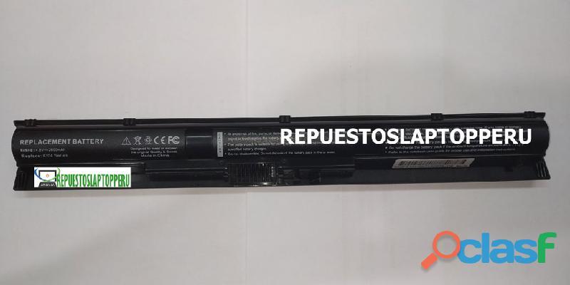 Bateria ki04 hp K104 Kio4 14 ab 15 ab Hstnn db6t, Hstnn lb6s 1