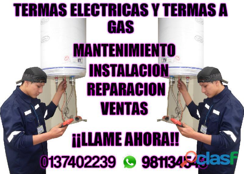(brasec) servicio tecnico de termas brasec, silverstone,reggia, a domicilio 3740239