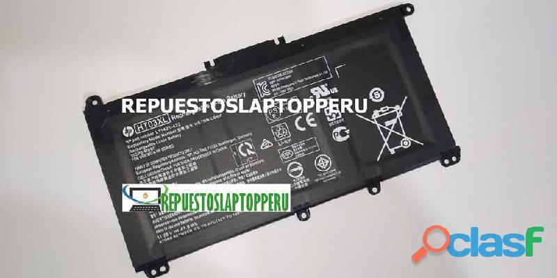 Batería Ht03xl Para Hp Pavilion 14 Ce 14 Cf 14 Cm 14q Cs 1