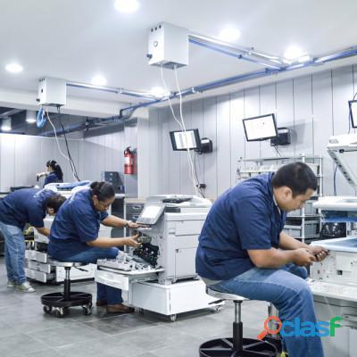 Venta de repuestos e insumos de fotocopiadoras lima y provincias envios