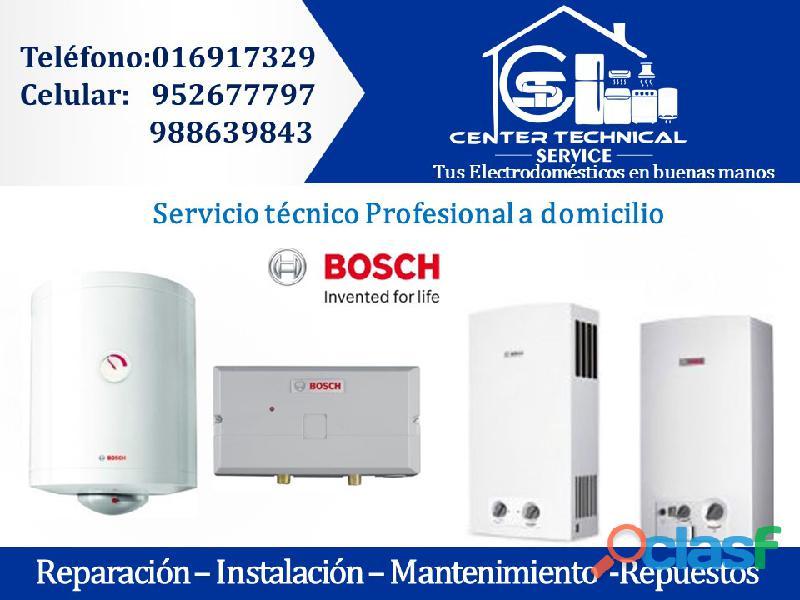 servicios de instalación de termas electricas bosch telf.6917329(garantizado) 1