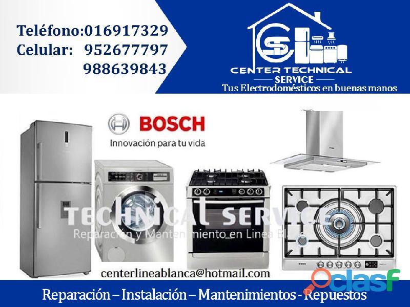Repuesto de artefactos para (lavadoras bosch) en lima 988639843