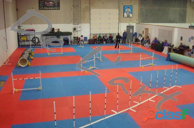 Peru goma eva pisos baldosas dentadas, gym gimnasio, artes marciales estimulacion temprana, de l'art