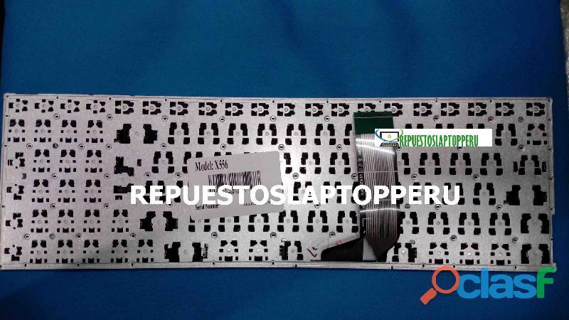 Teclado asus x556 x556u x556ua x556ub x556uf x556uj español