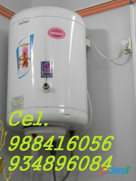 Gasfiter servicios integrales gasfitería 988416056