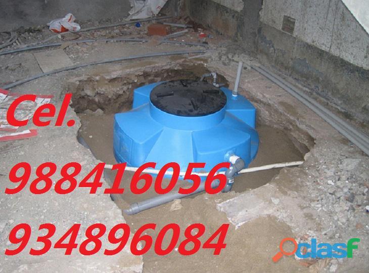 Gasfitería a domicilio electricidad pintura gasfitero y más. servicio integral 988416056