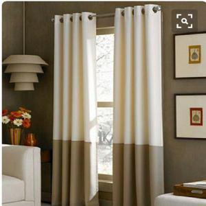 Cortinas barras madera acero anuncios mayo clasf - Barras de cortina ...
