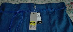 Falda talla large