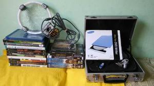 Lote de juegos.ps1,xbox,wiiu,game cubo,pc,lectora.etccc