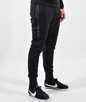 Nike tech fleece pants jogger pantalón buzo talla large 67701db4df9b