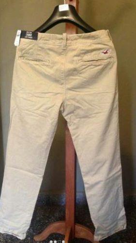 Hollister Pantalon Rebajas Febrero Clasf