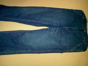 Pantalon jeans tommy hilfiger modelo carpenter talla 28