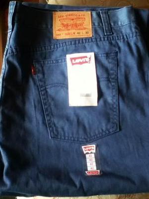 Pantalones Drill Hombre Talla Grande 38 40 42 44 46 48 50 En Lima Clasf Moda Y Accesorios