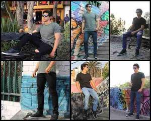Pantalones Jeans Drill Rebajas Febrero Clasf