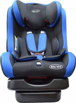 Asiento silla auto orbit grupo 0,1 y 2 - baby kits nuevo