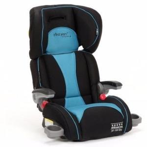 Asiento silla de autos para niños first years nuevo
