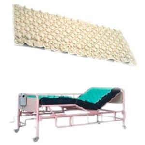Colchón antiescaras masajeador motor manguera parches nuevo